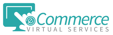 eCommerce Virtual Services Logo
